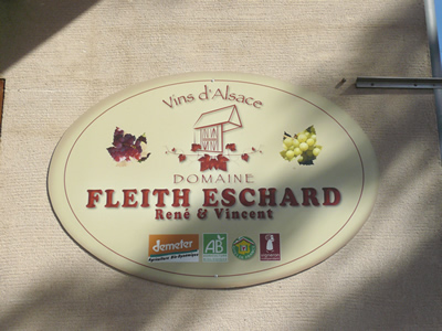 Domaine Rene Fleith-Eschard