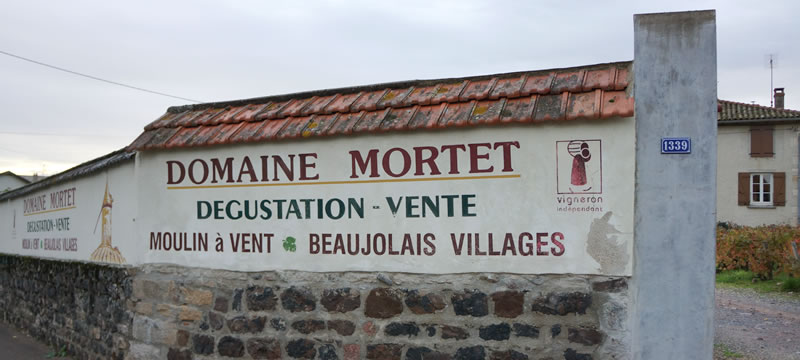 Domine Jean Mortet