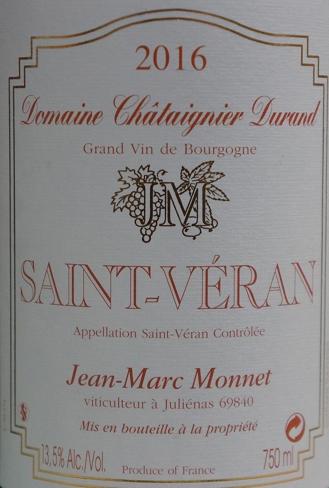Jean-Marc Monnet