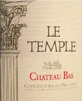 Chateau Bas